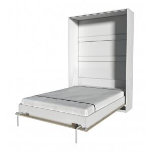 Кровать откид. верт. Innova-V140, Бетон/ Ш1564 Г470(2210) В2265