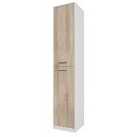 Шкаф Innova-V04 (Дуб санома)/ Ш450 Г470 В2265