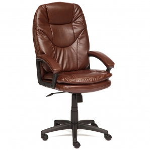 Кресло COMFORT LT BROWN 640х480х1140-1260