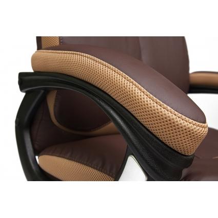 Кресло GRAND Brown 600х480х1220-1300