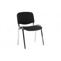 """Офисный стул для посетителей """"ИЗО"""" хром B-14 530х450х775"""