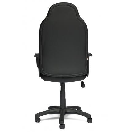 Кресло NEO (1) черный/ бежевый 640х500х1210-1330