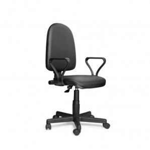 """Кресло """"ПРЕСТИЖ Profi"""" самба ткань С-11 600х600х990-1100"""