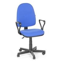 """Кресло """"ПРЕСТИЖ Profi"""" самба ткань С-14 600х600х990-1100"""