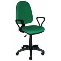 """Кресло """"ПРЕСТИЖ Profi"""" самба ткань С-32 600х600х990-1100"""