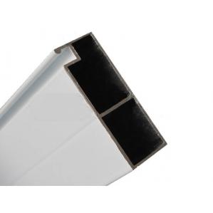 Профиль москитный Дверной, Sinax белый