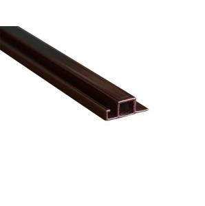 Профиль москитный, Коричневый (0226-13)