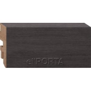 Плинтус напольный Loft/ Grey Veralinga