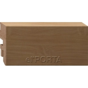 Плинтус напольный Loft/ Real Oak