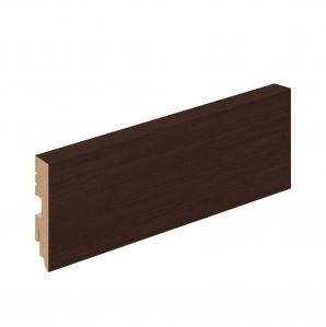 Плинтус напольный Loft/ Thermo Oak