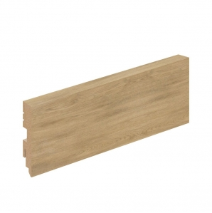 Плинтус напольный Loft/ Organic Oak
