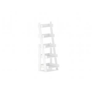 Стеллаж PICASSO Белый мат./ Ш550 В1600 Г480