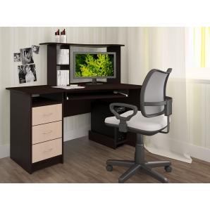 Стол Компьютерный СК-003 1300х1250х900