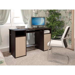 Стол Компьютерный СК-007 1300х750х600