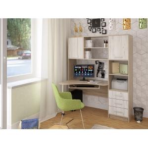 Стол Компьютерный СК-011 1500х1820х900
