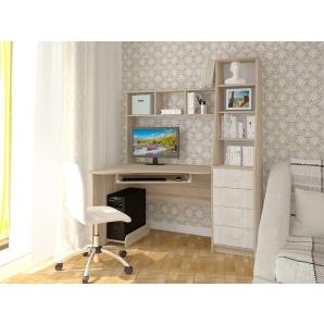 Стол Компьютерный СК-004 1450х1820х900