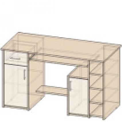 Стол Компьютерный СК-006 1300х750х600
