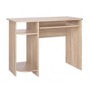 Стол компьютерный СК-002 (Дуб санома) 1000х750х550