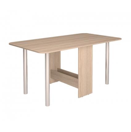 Стол-Книга (Тумба) СТ-005 Д320 (1600) Ш900 В750/ Санома