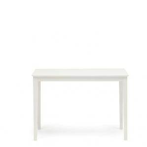 Стол Hudson BUTTER WHITE 1100х700х750