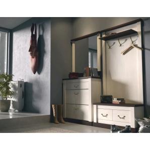 Набор мебели для прихожей «ТАУЭР-5» (Прихожая-1)