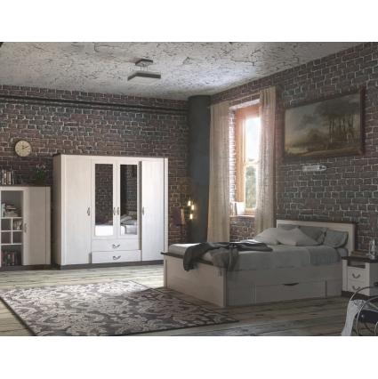 Спальня «ТАУЭР-8»