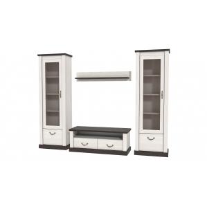 Набор мебели для гостиной «ТАУЭР-3» (Гостиная-3)