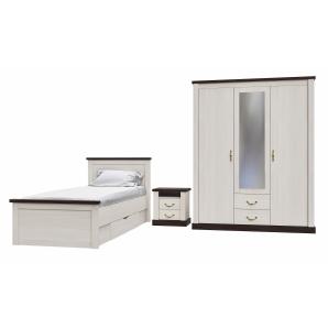 Спальня «ТАУЭР-9»