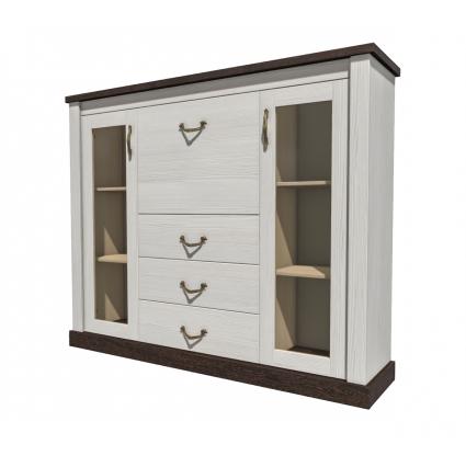 Набор корпусной мебели ТАУЭР (Каталог и цены)