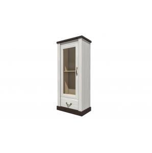 Шкаф комбинированный ТР-ПГВ/ Ш640 В1460 Г380