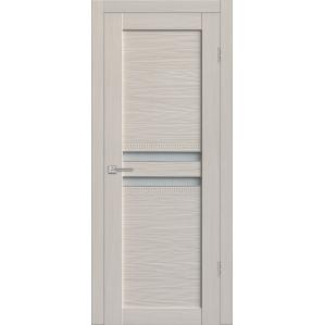 """Дверь межкомнатная """"Эллада"""" Беленый Дуб"""