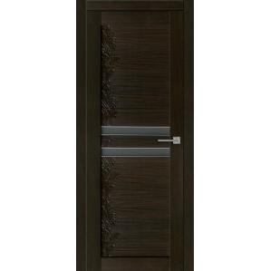 """Дверь межкомнатная """"Изабелла"""" Венге"""