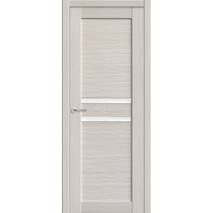 "Дверь межкомнатная ""Версаль"" Беленый Дуб"