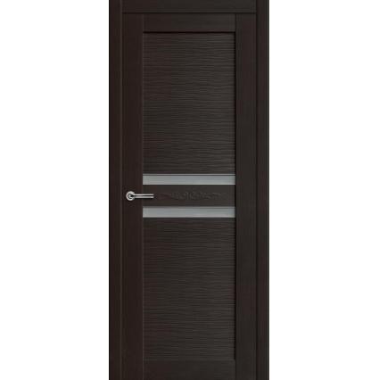 """Дверь межкомнатная """"Версаль"""" Венге"""