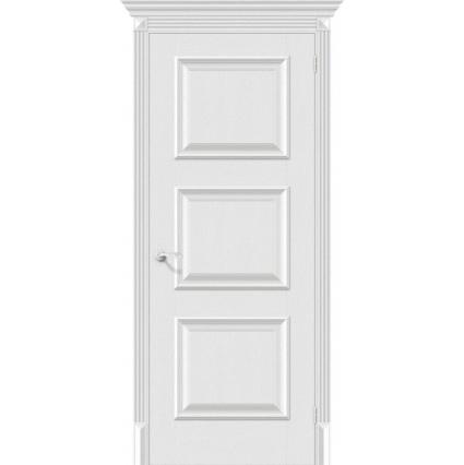 """Дверь межкомнатная """"Классико-16"""" Virgin"""