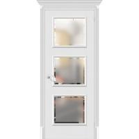 Дверь межкомнатная Классико-17.3/ Virgin