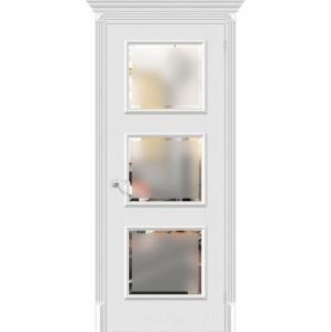 """Дверь межкомнатная """"Классико-17.3"""" Virgin"""