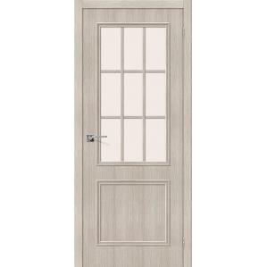 """Дверь межкомнатная """"Симпл-13"""" Дуб Беленый"""
