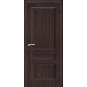 """Дверь межкомнатная """"""""Симпл-14"""" Венге"""