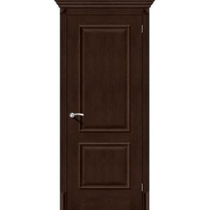 """Дверь межкомнатная """"Классико-12"""" Antique Oak"""