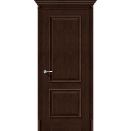"Дверь межкомнатная ""Classico-12"" Antique Oak"