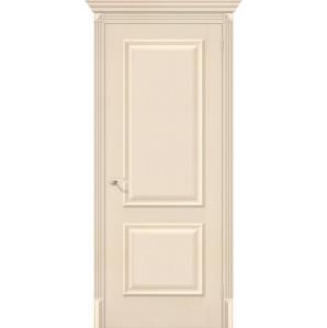 """Дверь межкомнатная """"Классико-12"""" Ivory"""