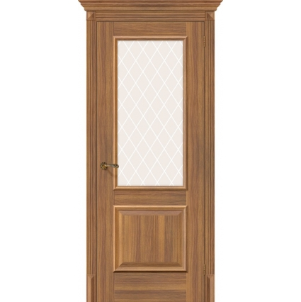 """Дверь межкомнатная """"Классико-13"""" Golden Reef"""