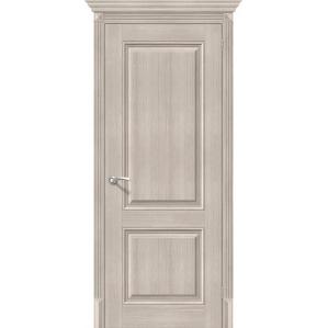"""Дверь межкомнатная """"Классико-32"""" Дуб Беленый"""