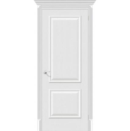 "Дверь межкомнатная ""Classico-12"" Virgin"
