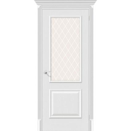 """Дверь межкомнатная """"Классико-13"""" Virgin"""