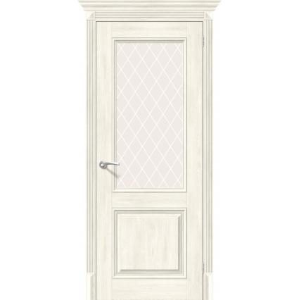 Дверь межкомнатная Классико-33/ Nordic Oak