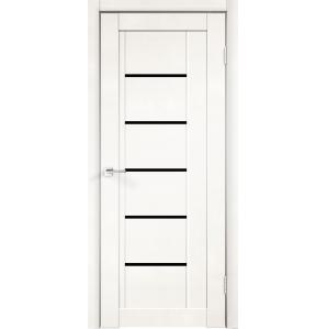 """Дверь межкомнатная """"NEXT 3"""", Эмалит Белый"""