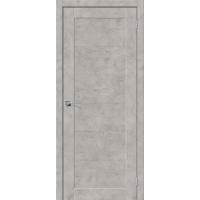 Дверь межкомнатная NEXT 21, Бетон Grey Art