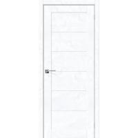 Дверь межкомнатная NEXT 21, Бетон Snow Art